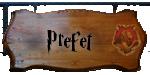 Prefet Gryffondor