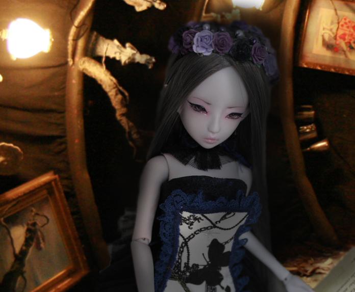 Nymeria (Sixtine Dark Tales Dolls) nouveau make-up p8 - Page 3 346310Alyssialitavecattention