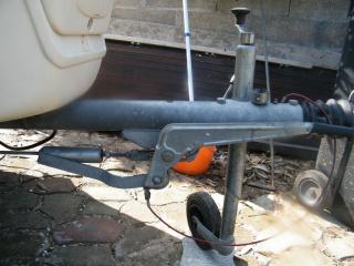 Quel est le bon réglage du frein à main Pan 84 346435DSCF7470