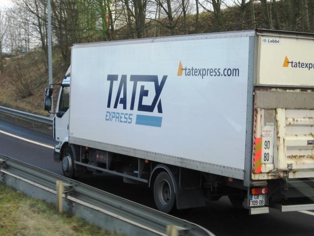 Tatex (Tours, 37) 346970012