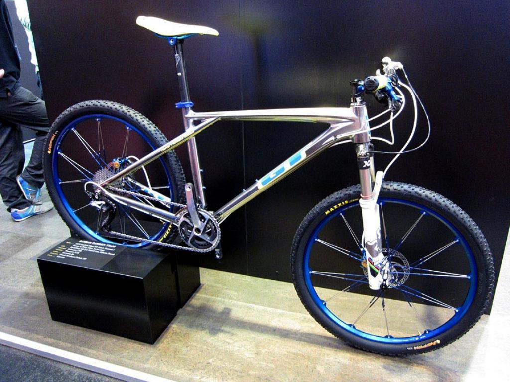 GT cycles 347691gtzaskarcarboteamvitalmtb