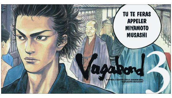 [DECOUVERTE SH] Vagabond [SEINEN] 347806musashi