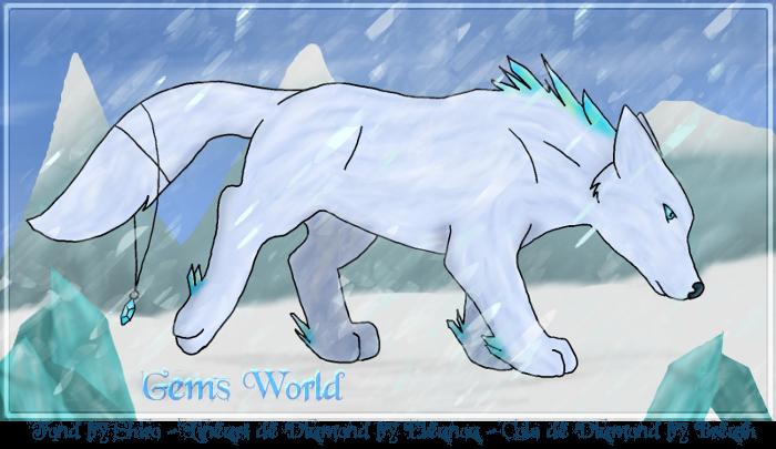 Gems World