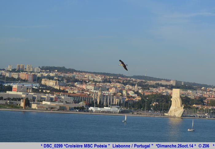 Z06 / C/R MSC.... Poesia 21/10 au 30/10 2014   Gêne Malaga Casablanca Lisbonne Barcelone Marseille 348616DSC0299