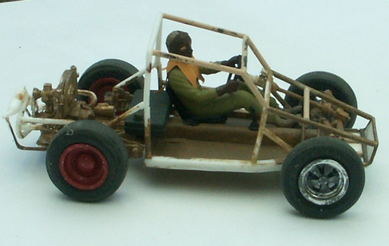 """buggy """"meyer manx"""" façon Mad Max 2 348825PICT6744"""