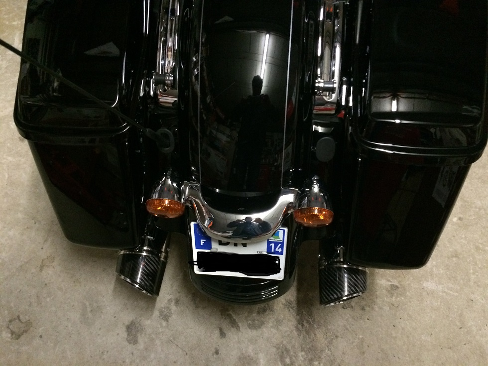 MODIFICATIONS ROAD GLIDE 2015 349063IMG4698
