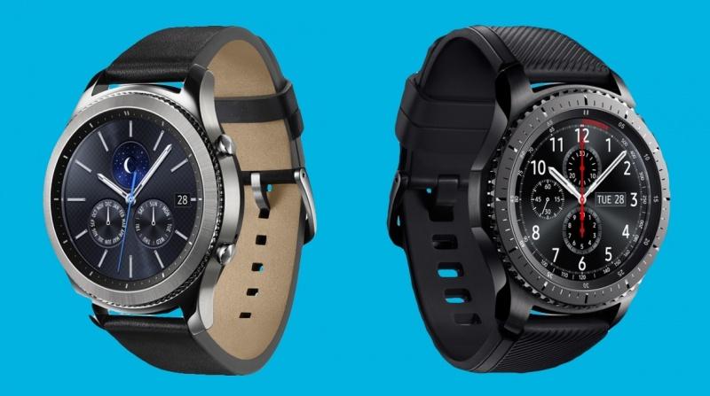 Samsung Gear S3 34908116270c83259eeb483b9d9b8cc2d02123272e6