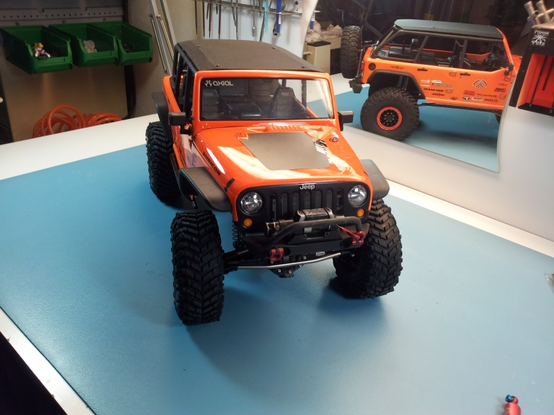 Jeep Wrangler Unlimited Rubicon kit de Marcogti - Page 3 34929120150630160044