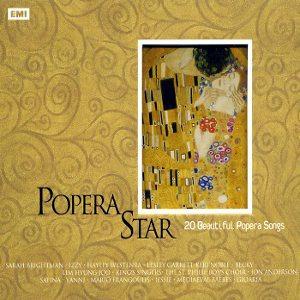 Compilations incluant des chansons de Libera 349358Poperastar300