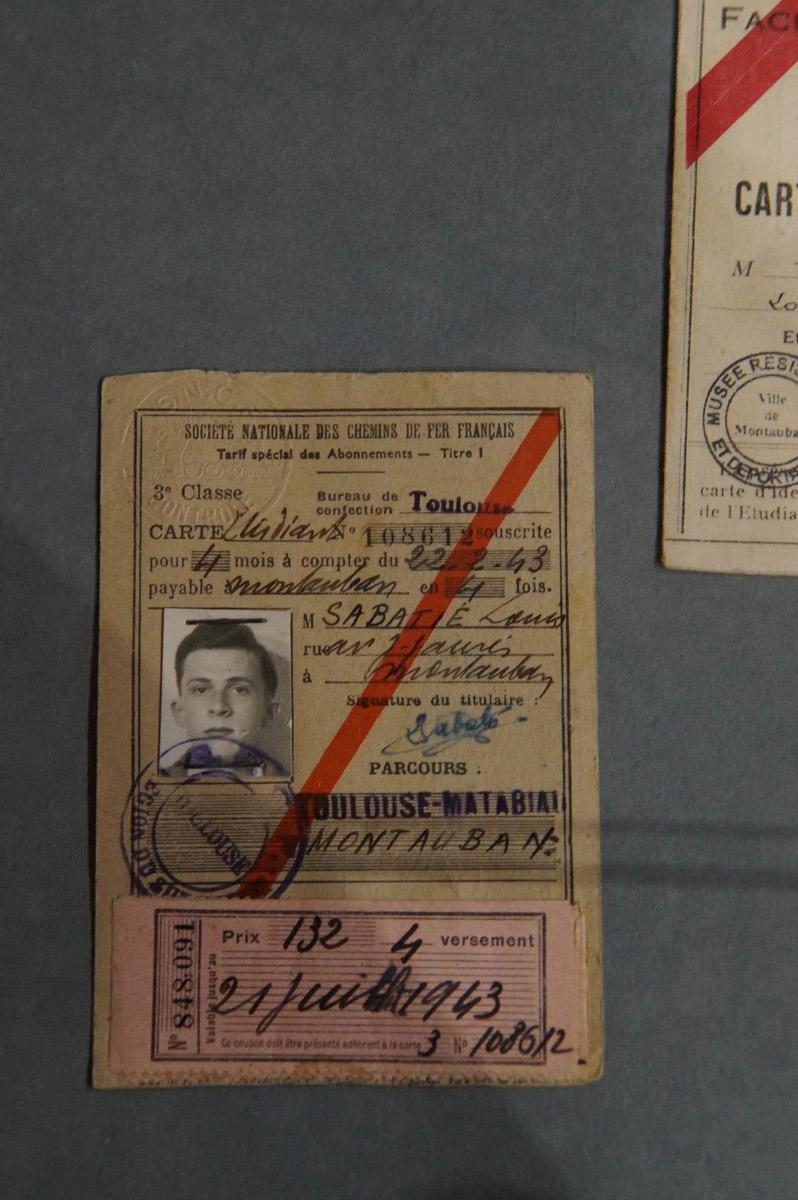 [ Histoire et histoires ] Musée de la résistance et du combattant à Montauban 349413DSC07565