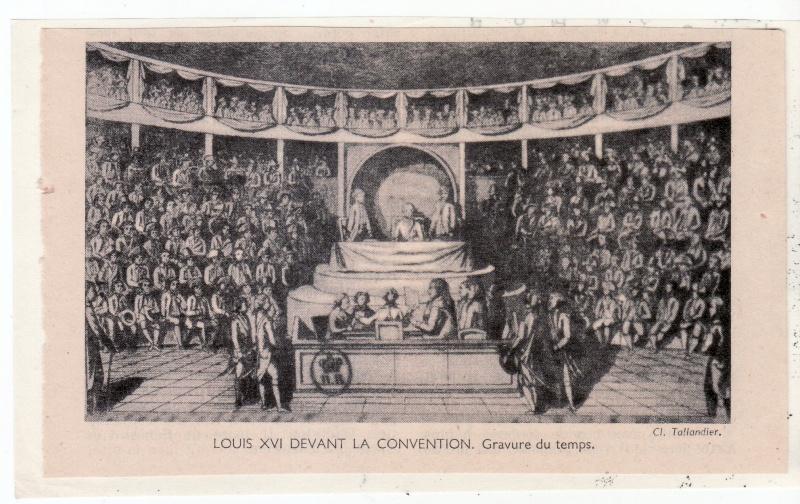 le 21 janvier 1793 349847L16laconvention