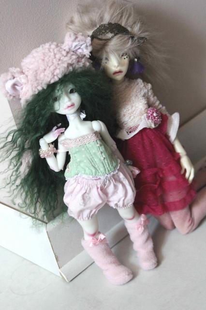 Pastel time ♣ Cerisedolls, NobleDolls, DoD, Fairyland p4 ♥ 349876IMG2413