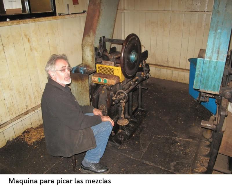 Samuel Gawith, reportaje fotografico de Marcelino Piquero 35033324