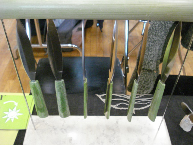 2ème Salon du couteau d'Annecy LES 29 ET 30 JUIN 2013 350480DSC04095