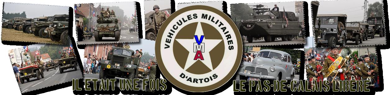 Véhicules Militaires d'Artois