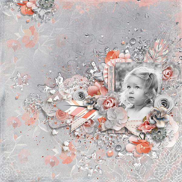 Véro - MAJ 02/03/17 - Spring has sprung ...  - $1 per pack  - Page 10 350979Anja