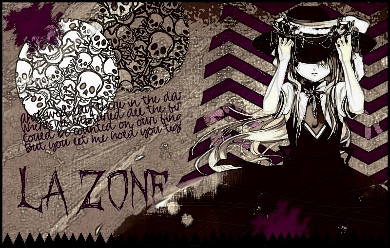 La Zone ▬
