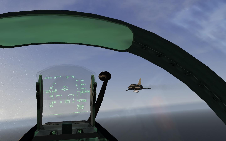 Mirage 2000D - Falcon BMS 4.32 35125820130805212819