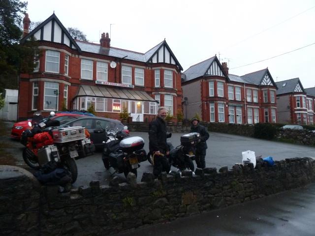 52 eme Dragon rally : une hivernale au pays de Galles (2013) 352358P1240188