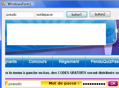 Valider formulaire page html [RESOLU] 35260820111007160322