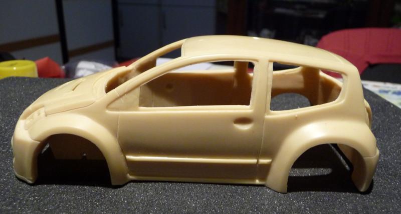 Citroën C2 S 1600 Bruno Thiry 353102P1040482