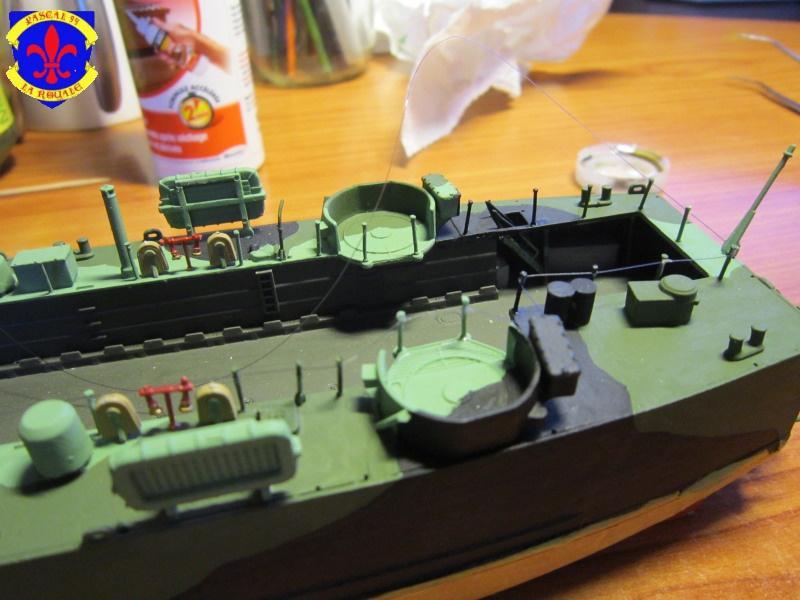 U.S. Navy Landing Ship Médium (Early) au 1/144 de Revell par Pascal 94 - Page 11 353108IMG43201