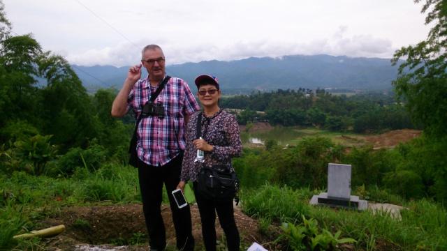 Tourisme historique à Dien Bien Phu 353435DSC9905