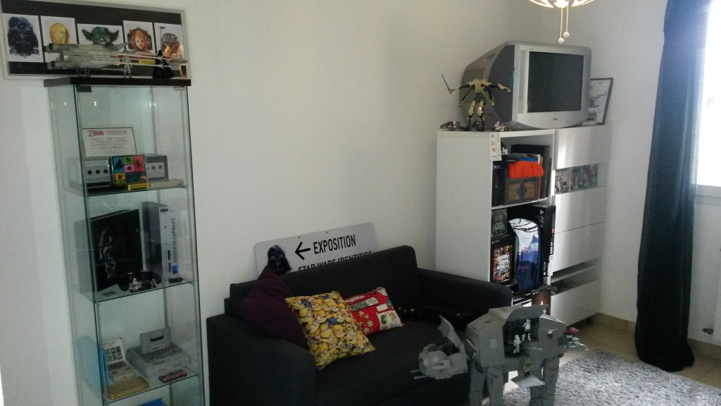Votre Gameroom en une photo ! 35379020160207144951