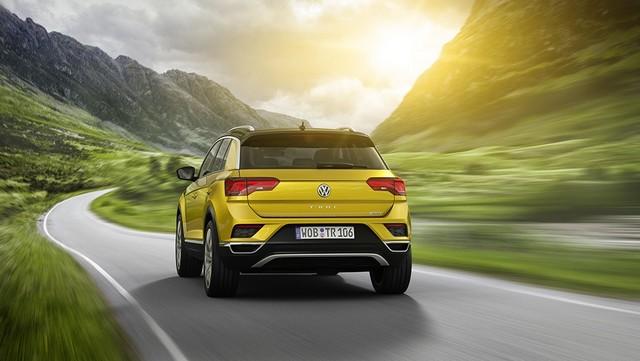 Ouverture à la commande du nouveau Volkswagen T-Roc 354377DB2017AU01271small