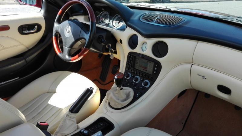 [Yannerati] 4200 GT BVM rosso bologna  354789IMG20160411162201
