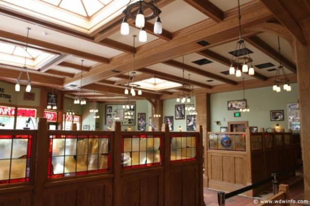 [Nouveau] Starbucks aux Disney's Hotel Cheyenne, Disney's Hotel Santa Fé (avril 2017) & Disney's Sequoia Lodge (automne 2017) - Page 2 355035w402