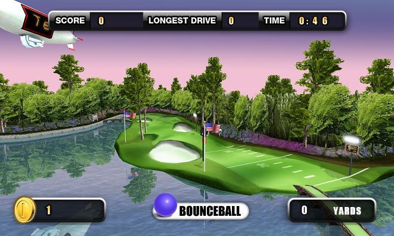 [JEU] GOLF BATTLE 3D: Jeu de golf très bien fait [Payant] 3556293