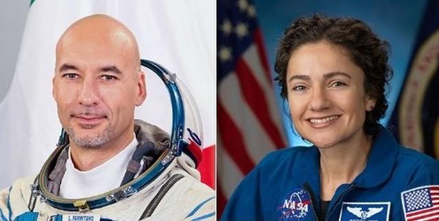 [ISS] EVA US 38 et 39, les 6 et 13 janvier 2017 355642084