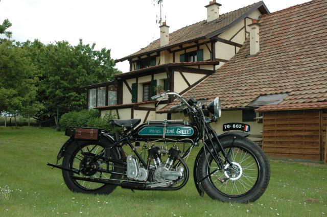 Moto René Gillet 750 type G 1929 - Page 6 355772DSC9466