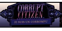 I am corrupt