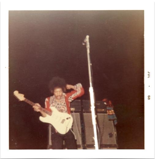 Shreveport (Municipal Auditorium) : 31 juillet 1968 356324Shreveport1968