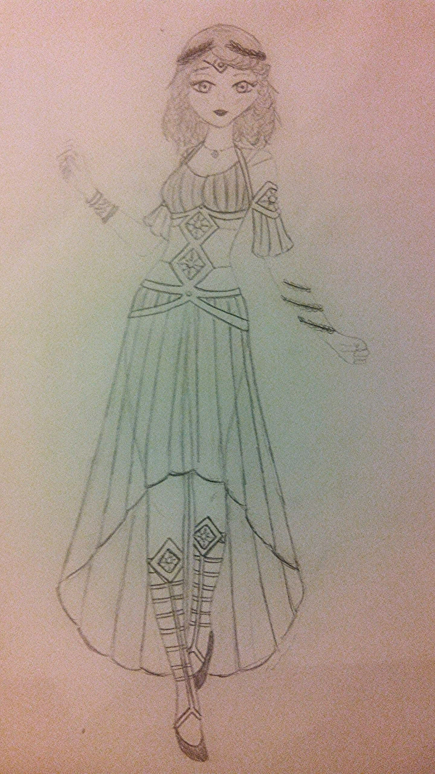 [Bureau de styliste] La mode Eldaryenne ! 356404IMG20150111205257
