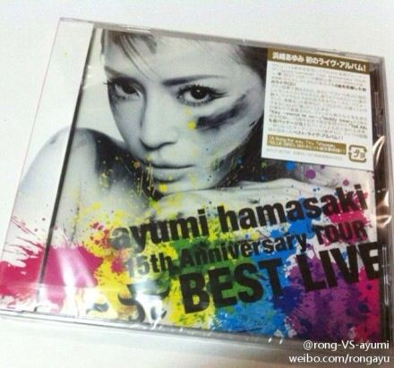 """Ayumi Hamasaki >> minialbum """"Again"""" - Página 13 356565a1d8bc3eb13533fa66edb5e1a9d3fd1f40345ba2"""