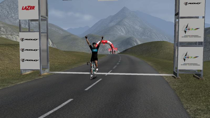 Tour de Romandie 356650PCM0007