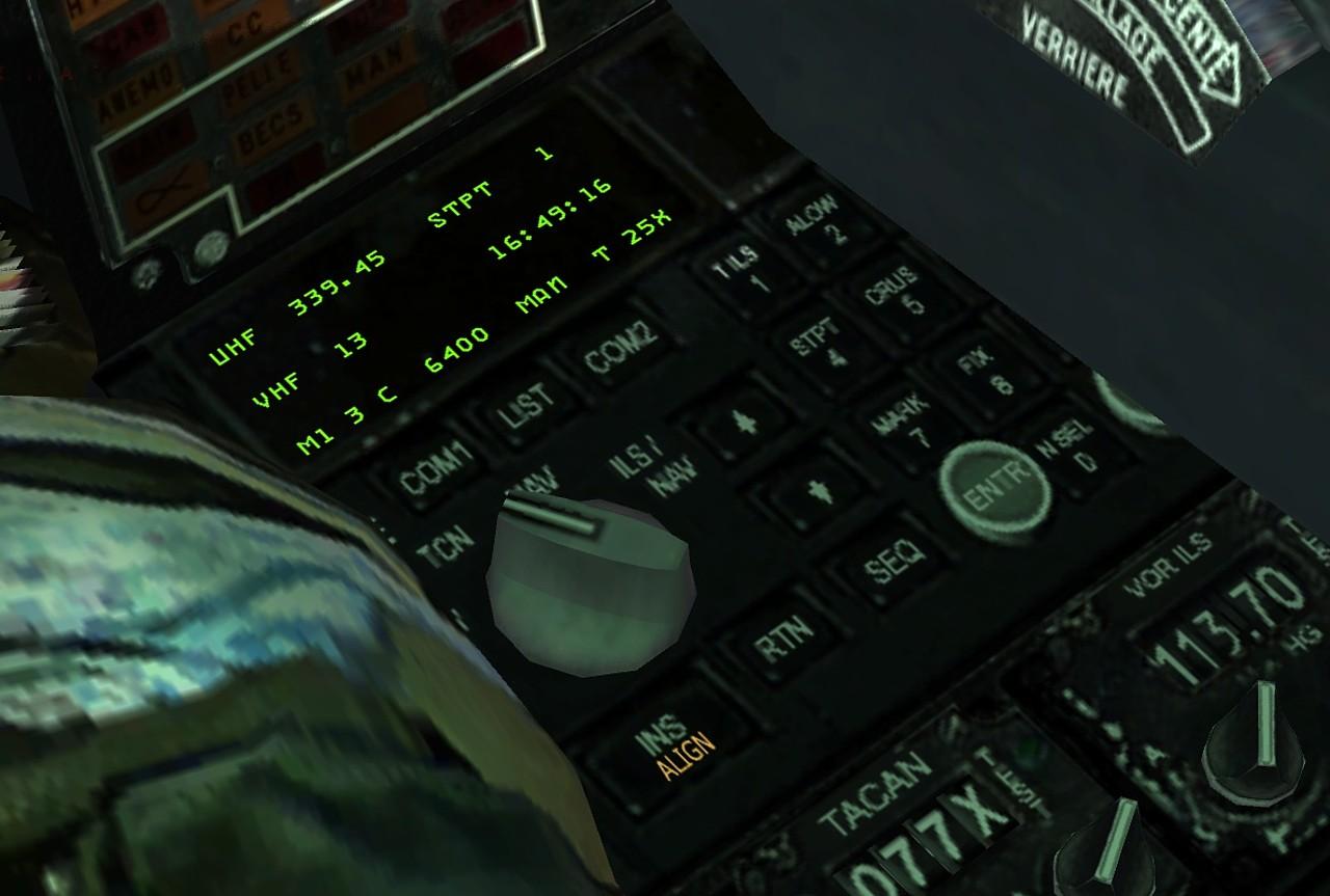 Mirage 2000D - Falcon BMS 4.32 35695720120204214707c