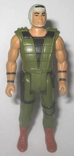Steel Monsters (Tonka) - 1986 357215WheelbossTheSurvivorsLeader