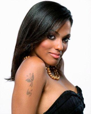 Les plus belles femmes du Monde - Page 3 357359FreemaAgyeman