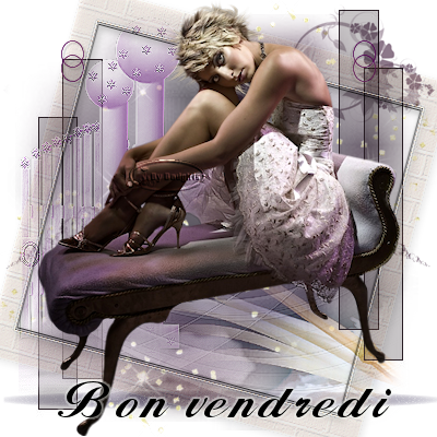Happy day's BAR 358029bonvendredi79