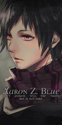 Aaron Z. Blue