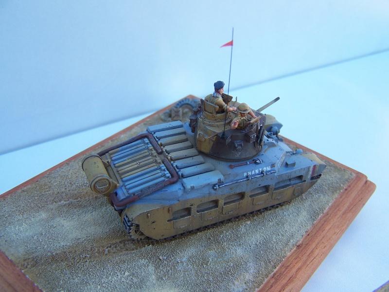 BattleAxe ,juin 1941 ,Matilda 2 3583661005293