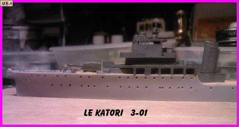 CROISEUR KATORI au 1/700 par l'ancien - AOSHIMA 358383katori_3_01