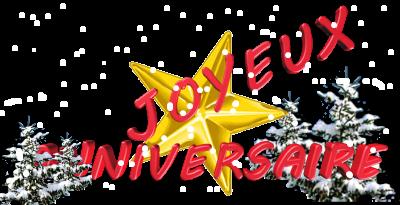 Joyeux anniversaire David 13 3586084651503328