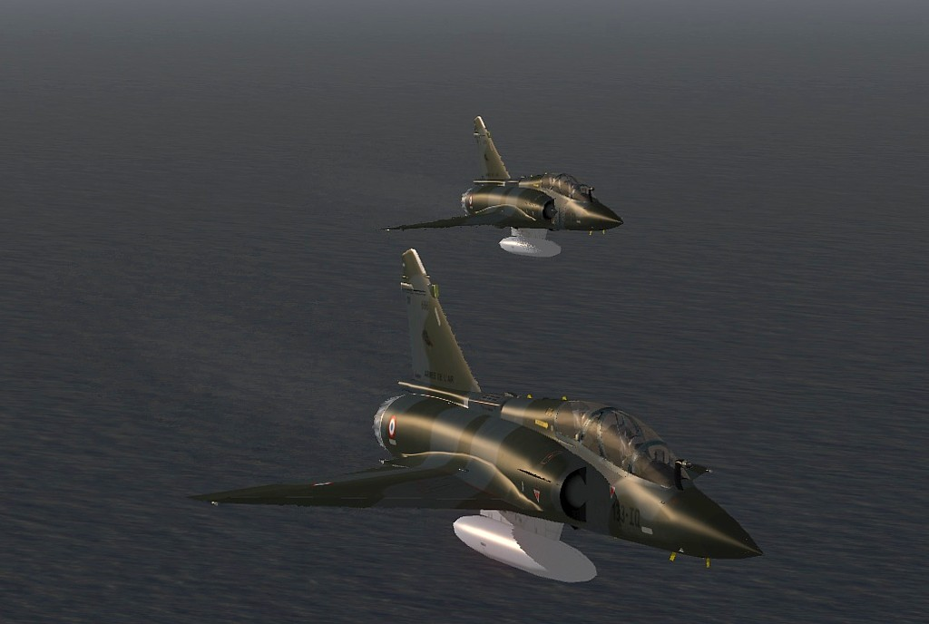 Mirage 2000D - Falcon BMS 4.32 35868420130805214125