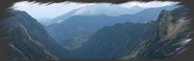 La Vallée Sombre