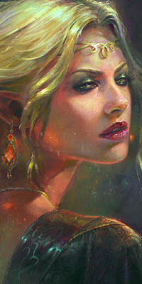 Galerie d'avatars : elfes 358995elfe5